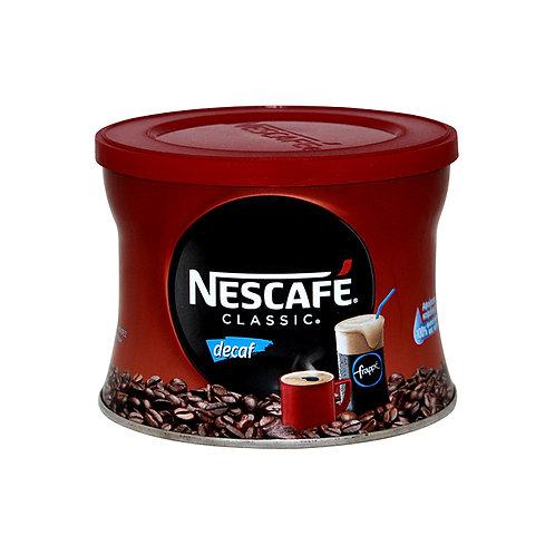 Nescafe Decaffeine 100g