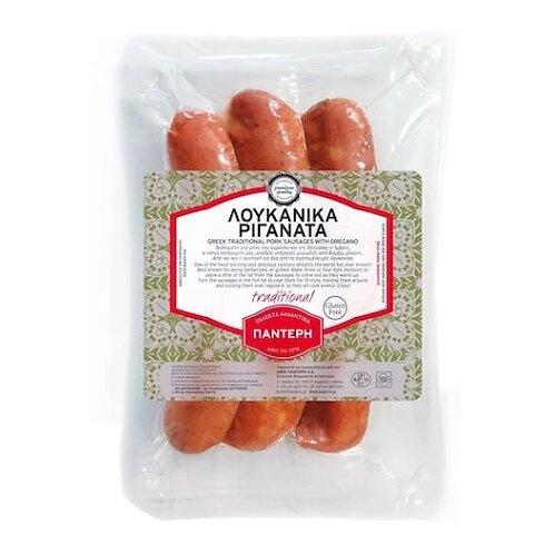 Sausages with Oregano 340g Paderis