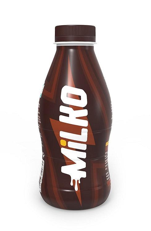 Chocolate Milk 500ml Milko