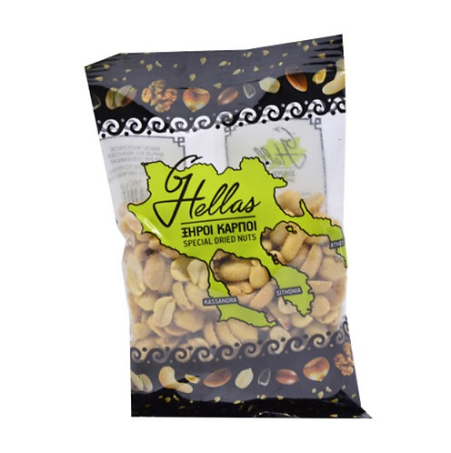 Roasted peanuts 160g G Hellas
