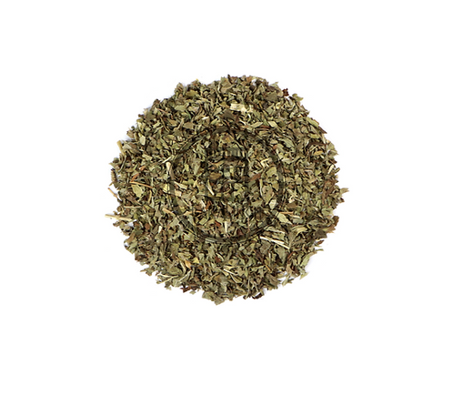 Melissa or Lemon Balm (Melisoxorto) Dried Loose Leaf Tea 30g