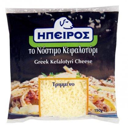 Kefalotyri Grated Cheese 150g Epiros