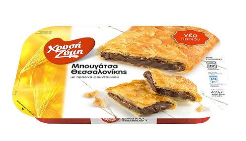 Bougatsa Pie with Hazelnut Praline 450g Xrisi Zimi