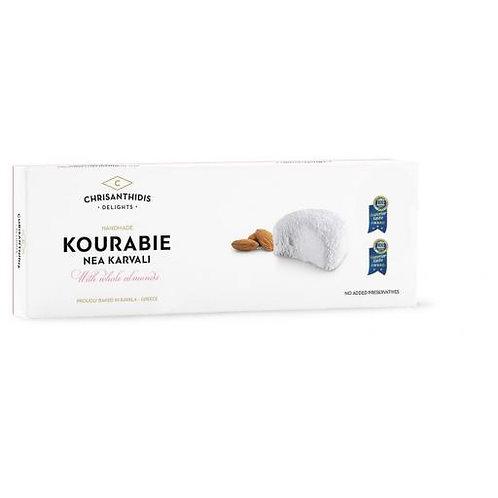 Kourabie with Almonds 200g Chrisanthidis