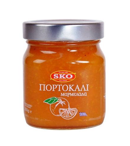 Orange Jam 350g SKO