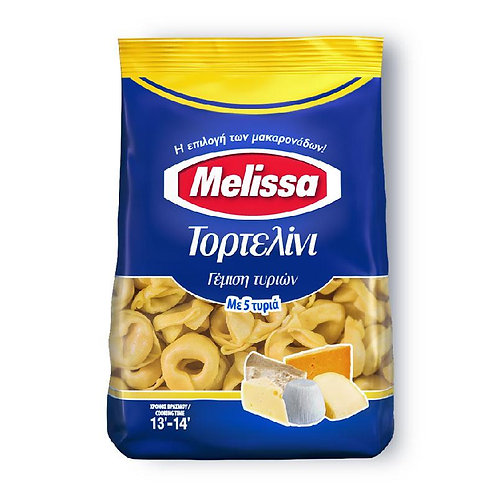 Tortellini with Five Cheeses 250g Melissa