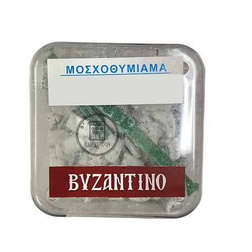 Frankincense (Mosxothiama) Byzantium 25g with Tongue