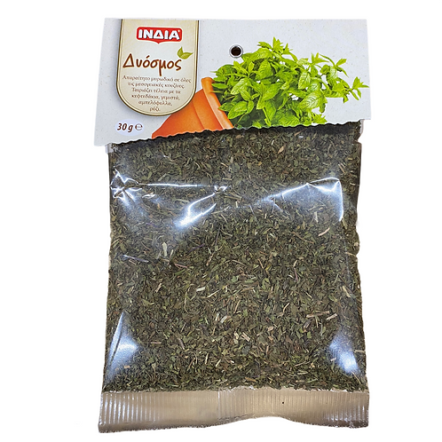Spearmint (Diosmos) 30g India