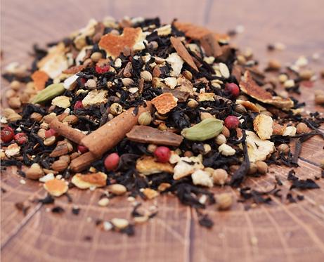 The Magic Lamp of Flavours Loose Leaf Tea 100g