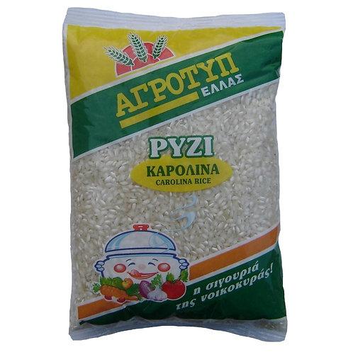 Medium Grain Rice (Karolina) 500g Agrotyp