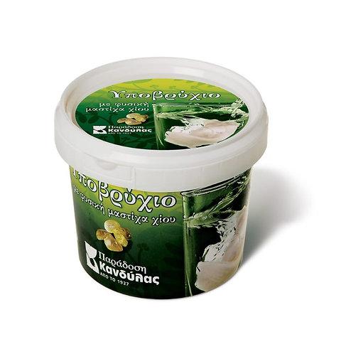 Mastic Water Sweet (Ypovrixio) 400g Kandylas