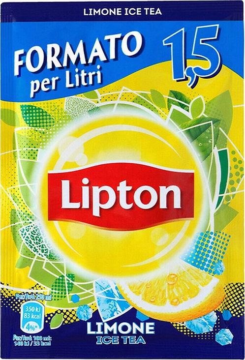 Ice Tea Powder Lemon Flavour 125g Lipton