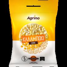Rice Wafers Corn 28g Agrino