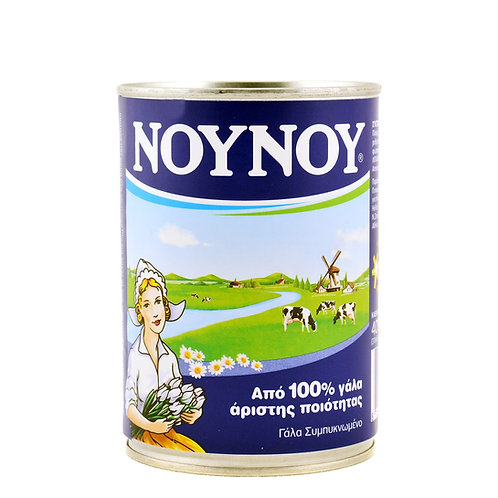Evaporated Milk 400g Noynoy