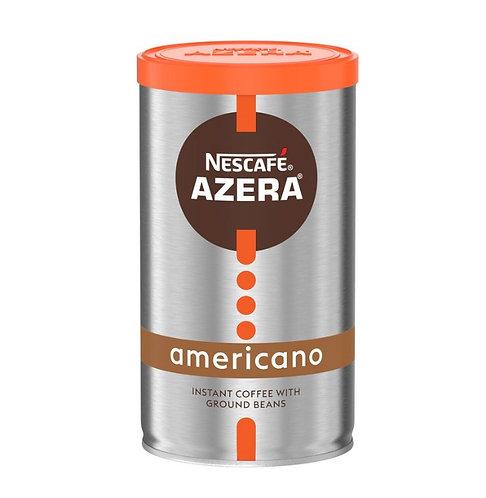 Nescafe Azera Americano Instant Ground 100g