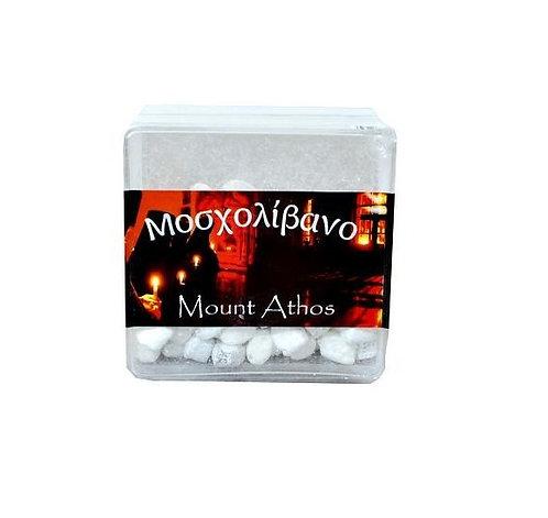 Frankincense (Mosxolivano) 30g Mount Athos