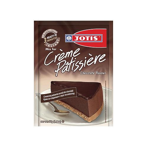 Cream Patissiere Chocolate Flavour 55g Jotis