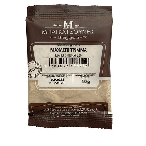 Ground Mehlepi 10g Mpagatzounis