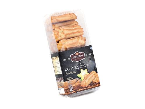 Vanilla Biscuits 300g Dermisis