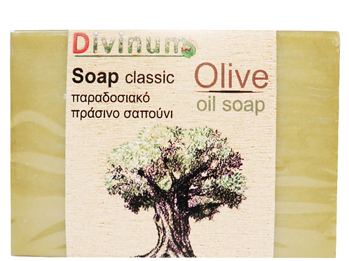 Classic Olive Oil Soap 100g