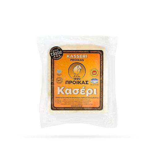Kasseri Cheese PDO 250g Proikas