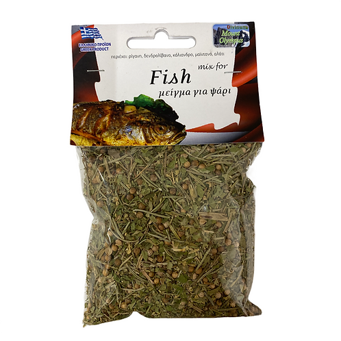 Mix for Fish 40g
