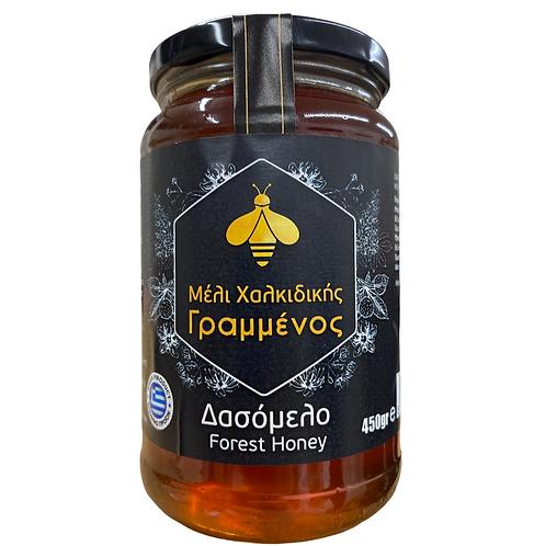 Forest Greek Honey 450g