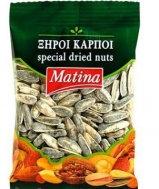 Sunflower Seeds in Shell 100g Matina