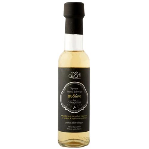 White Vinegar Quince 200ml Amalili