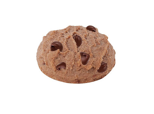 Mini Cookies with Cocoa and Chocolate Chips 2kg