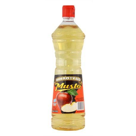 Apple Vinegar 400ml Musto