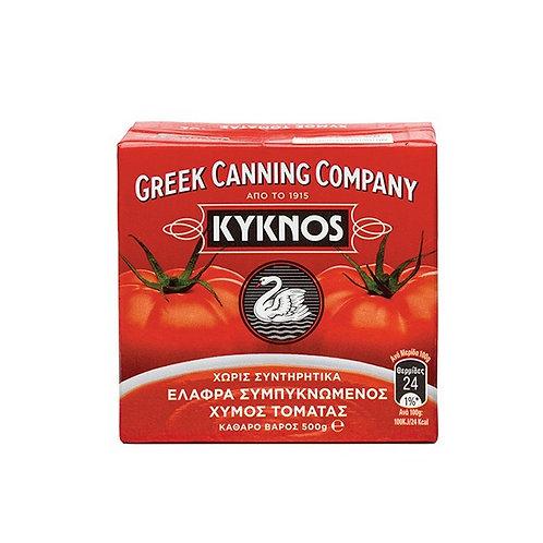 Tomato Passata 500g Kyknos
