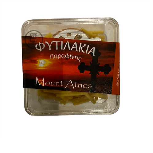Wicks Mount Athos