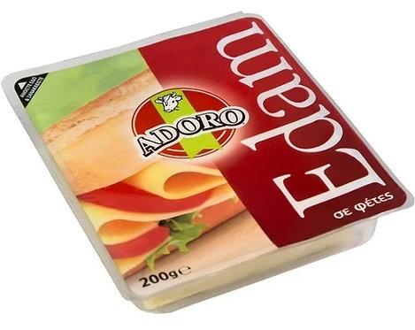 Edam Slices 200g Adoro