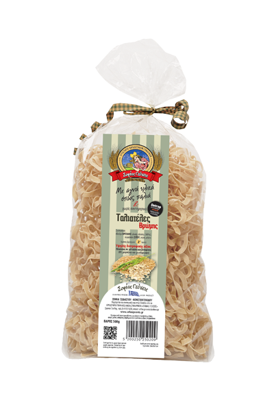 Handmade Oat Tagliatelle 500g