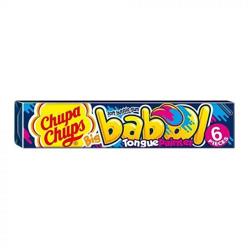 Bubble Gum Tongue Painter 27.6g Big Babol