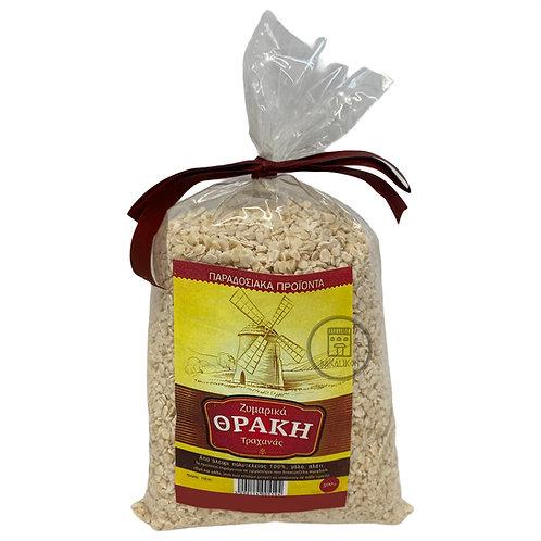 Handmade Trahanas 500g Thraki