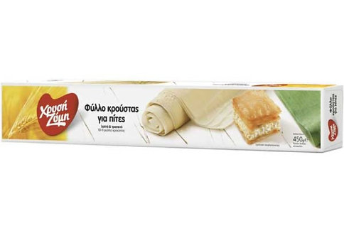 Filo Pastry 450g Chryssi Zimi
