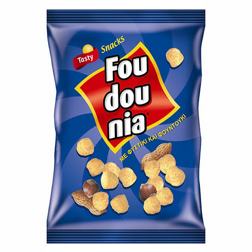 Foudounia 85g Tasty