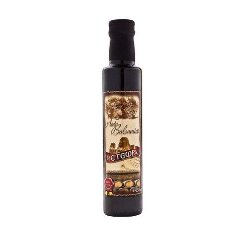 Aceto Balsamico Vinegar 250ml Meteora