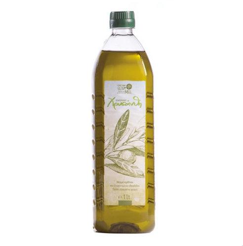 Chrisanthi Virgin Olive Oil 1 Lt