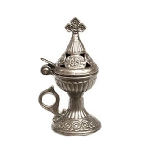 Home Incense Burner (Livanistiri)