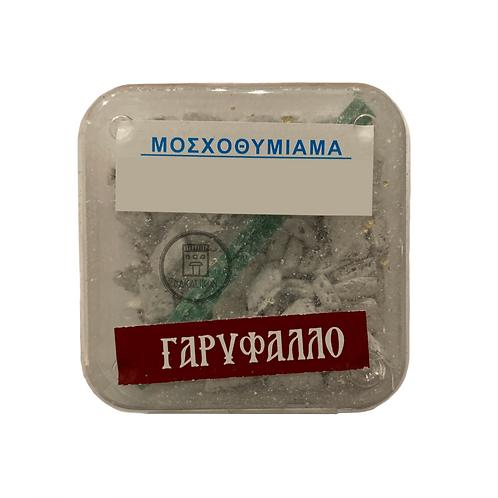 Frankincense (Mosxothiama) Gardenia 25g with Tongue