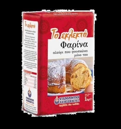Farina Flour 500g To Eklekto