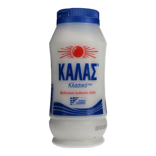 Sea Salt 400g Kalas