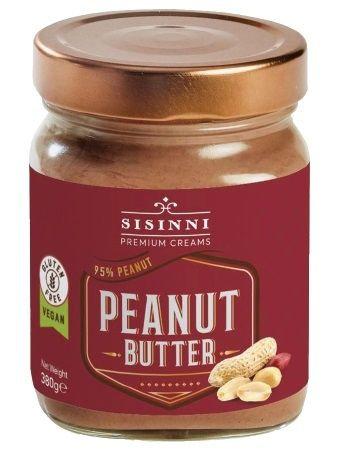 Peanut Butter 380g Sisinni