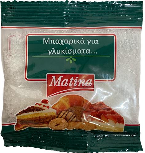 Citric Acid (Ksino) 50g Matina