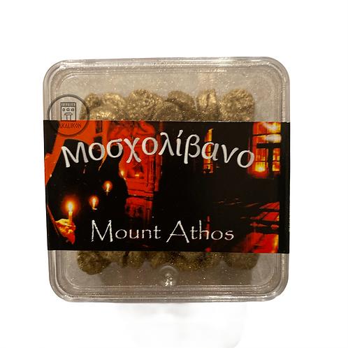 Gold Incense 30g Mount Athos