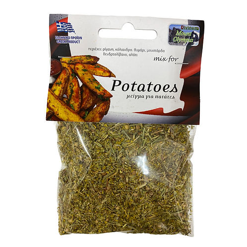 Mix for Potatoes 40g