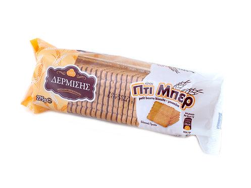 Petit Beurre Biscuits 225g Dermisis
